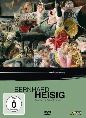 Bernhard Heisig -