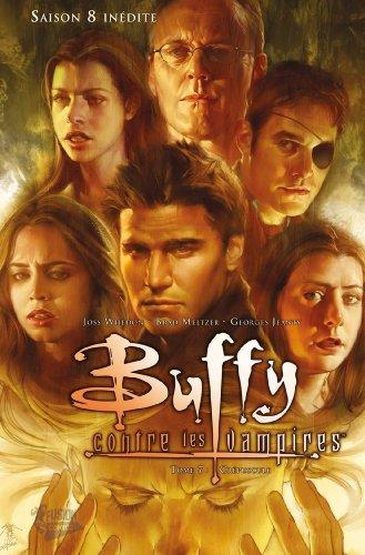 Buffy contre les vampires Saison 8 T07 : Crépuscule