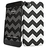 IPAINT - 131010 - IPHONE 7 - WAVES - HARD CASE