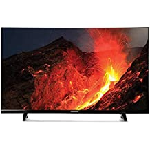 Panasonic 80 cm (32 inches) HD Ready LED TV TH-32F250DX (Black) (2018 model) - Thin Bezel, Bluetooth