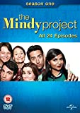 The Mindy Project: Season 1 [4 DVDs] [UK Import]