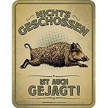 Design; Stempel « Wildschwein 02 » Adressenstempel Motiv Tiere Wald Förster Jäger Jagd Novel In