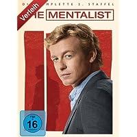 The Mentalist - Staffel 2
