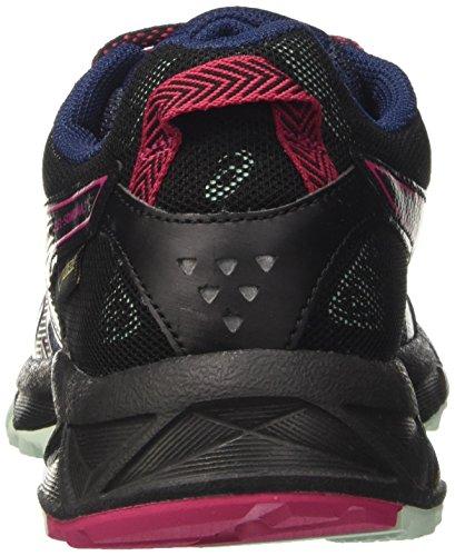 Asics Damen Gel-Sonoma 3 G-Tx Joggingschuhe Blau (Insignia Blue/black/cosmo Pink)