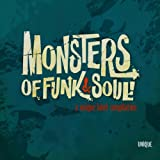 Monsters of Funk & Soul