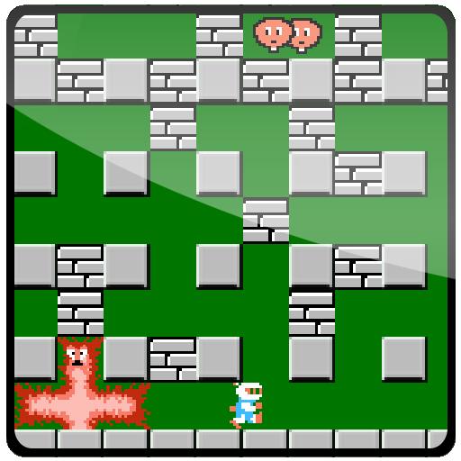 Bomberman classic