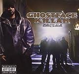 Songtexte von Ghostface Killah - Fishscale