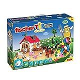 Fischer Tip - Teatrillo, caja 1000 unidades (FT520392)