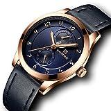 GORBEN - -Armbanduhr- GORBEN-3004-2