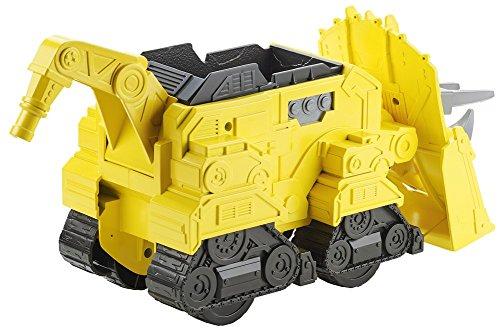 DreamWorks Dinotrux Mound Movin' Dozer Spielzeug (Star Wars Tonton)