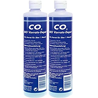 Dennerle Bio-CO2 System Double 10