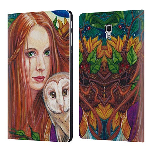 Head Case Designs Ufficiale Jane Starr Weils...