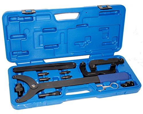 Steuerkette Nockenwellen Werkzeug für Audi A4 A5 A6 Q5 1018