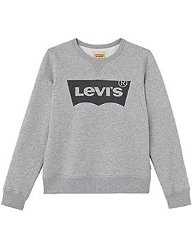 Levi's Sweat Nos Batwi, Sudadera para Niños