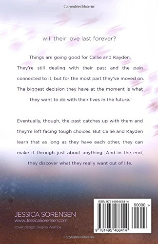 The Resolution of Callie and Kayden: Volume 6 (The Coincidence)