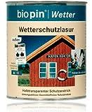 Biopin Wetterschutzlasur
