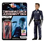 Terminator 2 ReAction Action Figure T-1000 (Hole in Head) SDCC 2015 8 cm Funko Figures