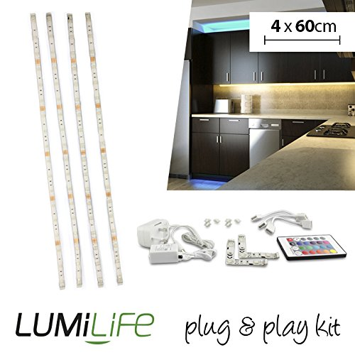 lumilife-4-piece-strip-light-60cm-waterproof-cool-white-dispatched-from-manchester