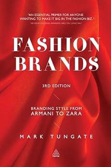 Fashion Brands Branding Style From Armani To Zara