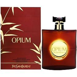 Yves Saint Laurent Opium Eau de Toilette, Donna, 50 ml