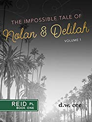 The Impossible Tale of Nolan & Delilah Vol. 1 (Reid Place) (English Edition)