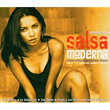 Salsa Moderna 2