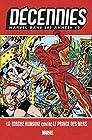 Décennies - Marvel dans les années 40 - La Torche Humaine contre le Prince des Mers