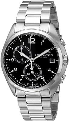 Hamilton H76512133 - Khaki Pilot Pioneer Chrono Quartz , Reloj Hombre