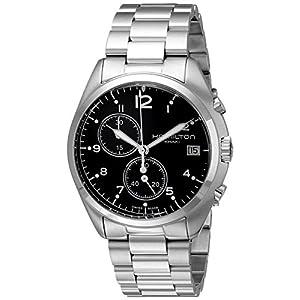 Hamilton H76512133 – Khaki Pilot Pioneer Chrono Quartz , Reloj Hombre