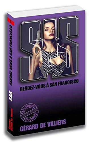 SAS 5 Rendez-vous à San Francisco