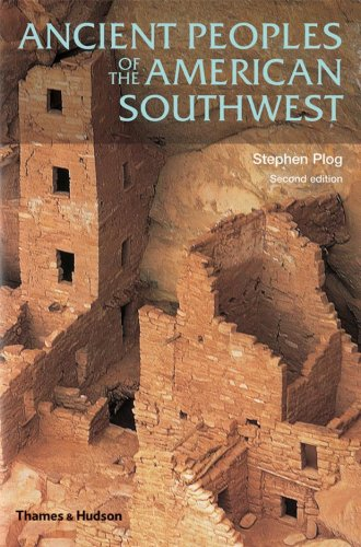 Ancient Peoples of the American Southwest (Ancient Peoples and Places)