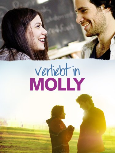 Verliebt in Molly Cover
