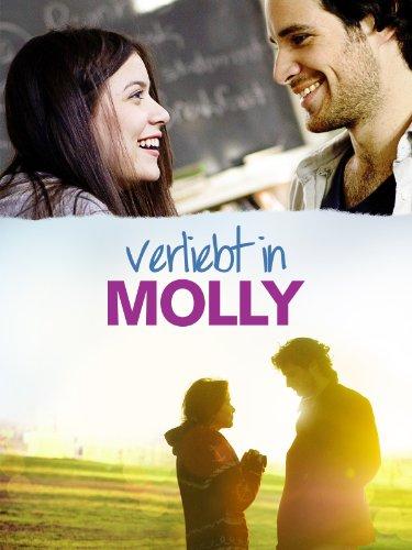 Verliebt in Molly Verträumte Mädchen