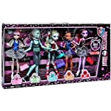 monster high poup es pas cher jeux et jouets. Black Bedroom Furniture Sets. Home Design Ideas