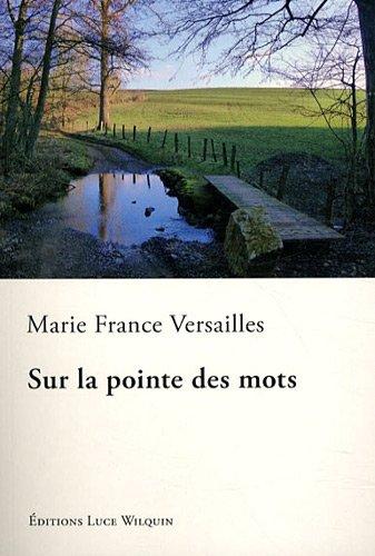 Sur La Pointe Des Mots [Pdf/ePub] eBook