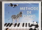 Methode de Piano Débutants --- Piano