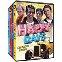 Happy Days: Four Season Pack