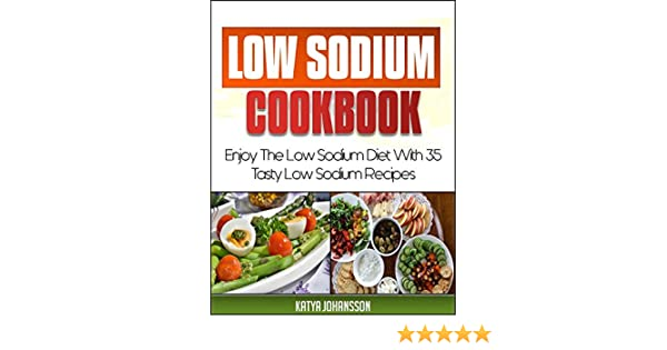 how to enjoy a low sodium diet