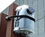 Brinno BCC200 Time-Lapse Construction Camera Pro (Black)