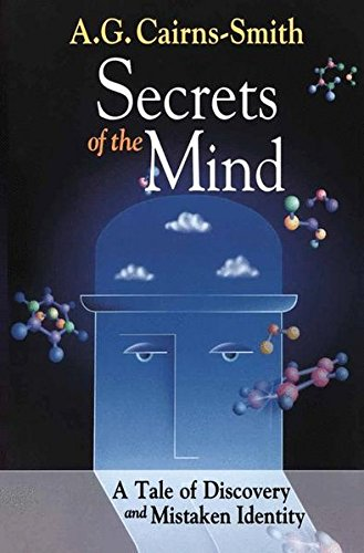 SECRETS OF THE MIND. : A Tale of Discovery and Mistaken Identity