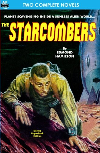 Starcombers, The & Year When Stardust Fell, The