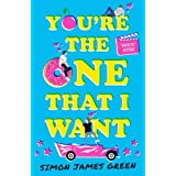 You're the One that I Want (English Edition)