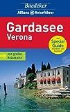 Baedeker Allianz Reiseführer Gardasee, Verona - Barbara Branscheid