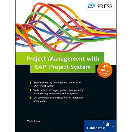 Netzwerk-management-system (Project Management with SAP Project System (SAP PRESS: englisch))