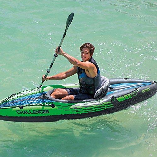 Intex Schlauchboot für 1 Person im Test und Praxis-Check - 3