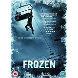 Frozen [DVD] by Emma Bell