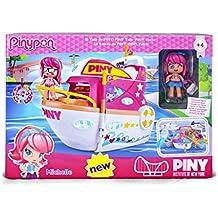 Pinypon by PINY - Yate (Famosa 700013377)