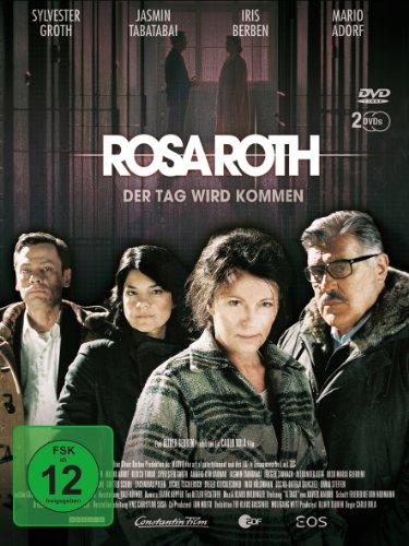 rosa-roth-der-tag-wird-kommen-alemania-dvd