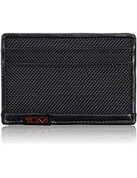 Tumi Alpha, Porte-cartes ID Lock Mince, Noir - 0119259DID