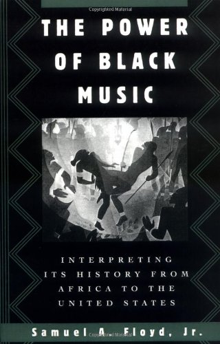 The Power of Black Music: Interpreting Its History from Africa to the United States - Bild 1
